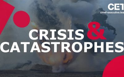 Crisis & Catastrophes